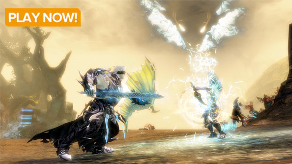 5 years, 2 expansions, 11 million players  This Guild Wars 2