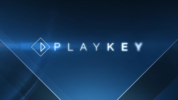 Playkey game streaming service