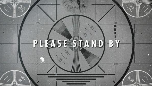 Please Stand By Fallout 4