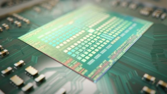 AMD Polaris GPU