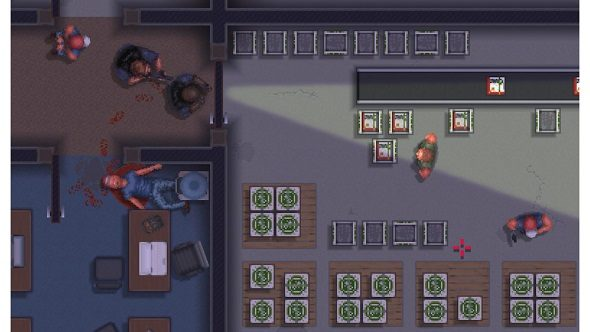 90s cop drama-inspired shooter Police Stories has met its