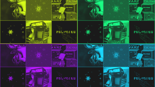 Coin-op conspiracy: uncovering Polybius, the arcade's enduring urban legend