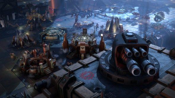 Dawn of War III PC