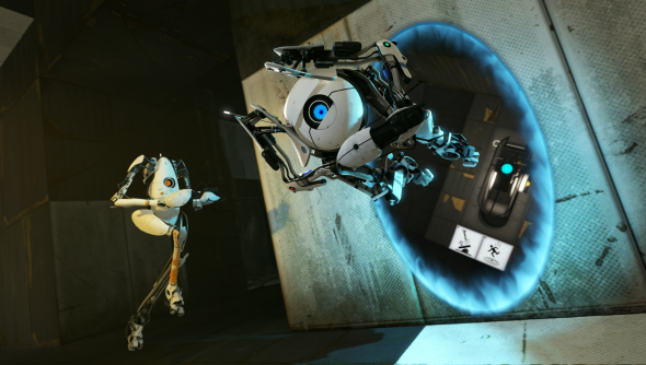 PC Gamers Can Now Play Portal 2 Split Screen
