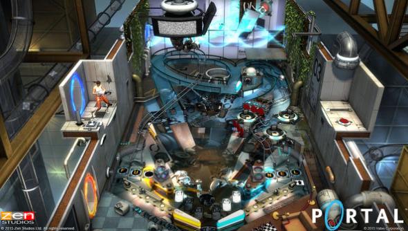 Pinball FX2 Portal