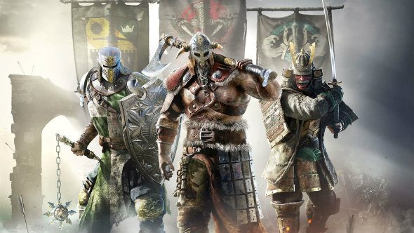 Possible fix found by players for For Honor's stuttering issue