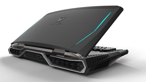 Acer Predator 21X specs