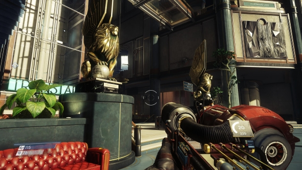 Prey PC graphics high