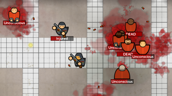 Prison Architect patch 2.0 revamps UI and mods before devs move onto their next game