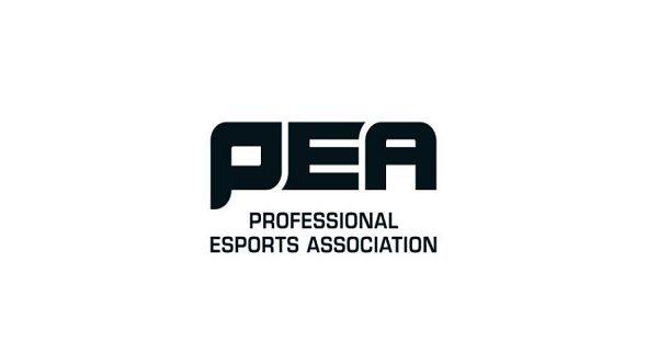 Professional Esports Association
