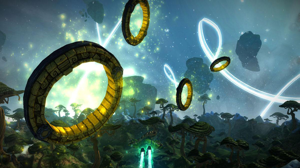 Project Spark Beta Begins November, Requires Windows 8.1