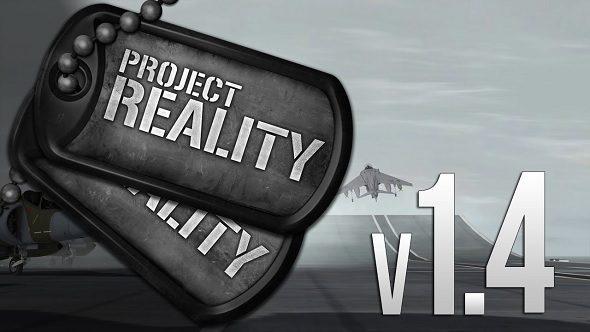 Project Reality v1.4