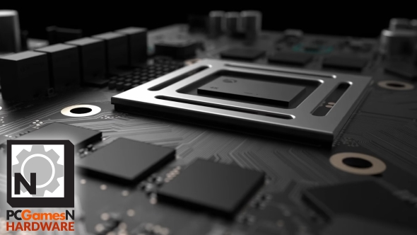 Microsoft Project Scorpio means we're all PC gamers now