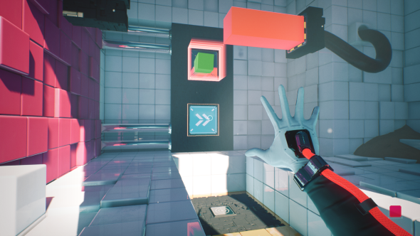 Making it in Unreal: behind the brain-twisting puzzles of