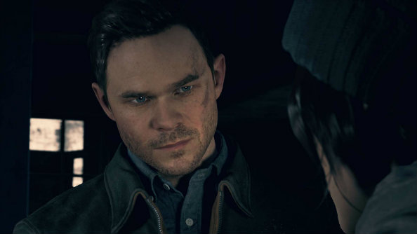 Quantum Break won't be coming to Steam