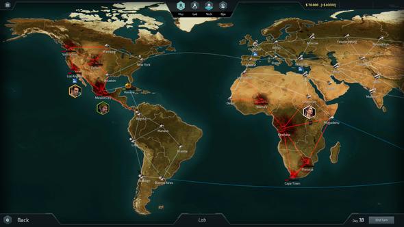 Quarantine Sproing 505 Games Announcement