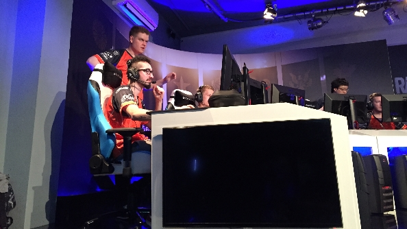 eSports Rainbow Six Siege Pro League PENTA