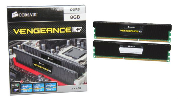 cheap VR ready PC RAM
