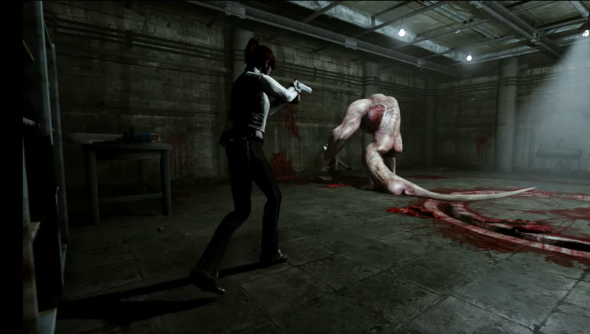 Resident Evil 2 fan project lets two experience the terror