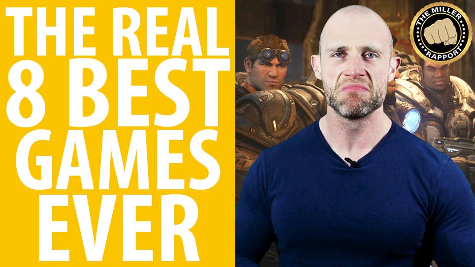 Miller Rapport Best Games