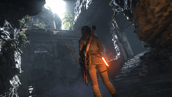 New Rise of the Tomb Raider patch adds DX12 multi-GPU and Async Compute support