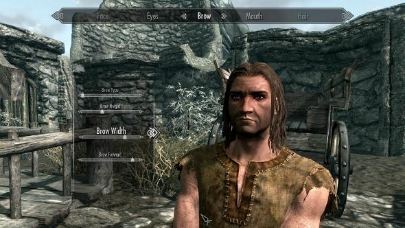 RPG character creator