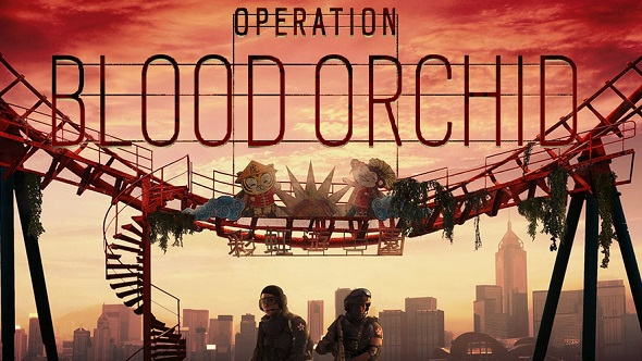 RS6 Operation Blood Orchid