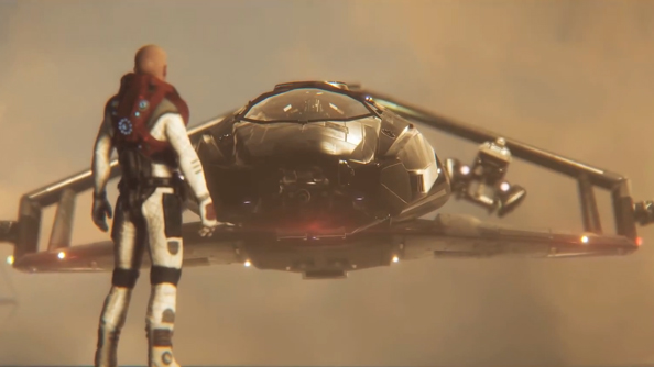 Star Citizen has now raised $15m through crowd funding