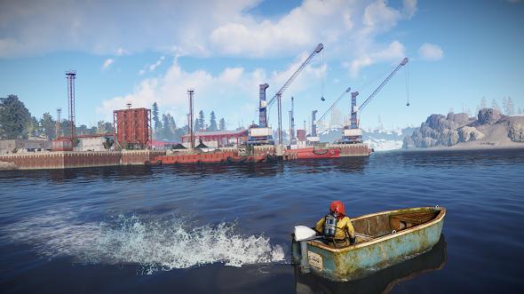 RUST_boats
