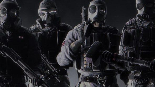 Ubisoft reveals Rainbow Six Siege's British Counter