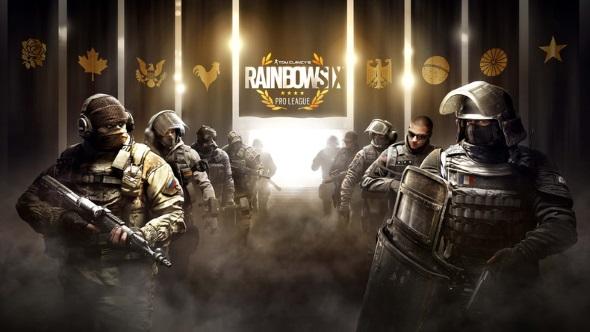 Rainbow Six Siege Pro League changes