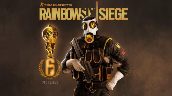 Rainbow Six Siege Season 3 Pro League Finals