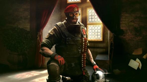 rainbow six siege new operators