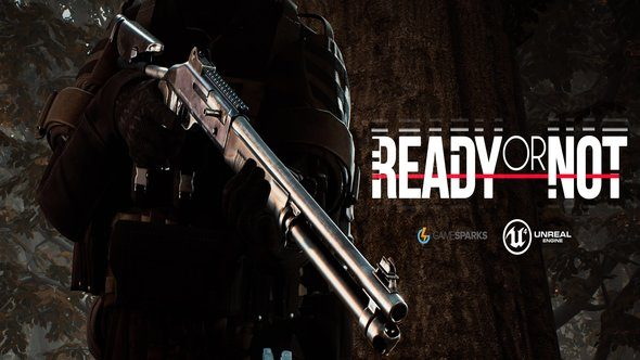 ready or not teaser trailer announcement void interactive