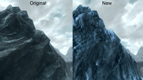 Skyrim mods dark magic