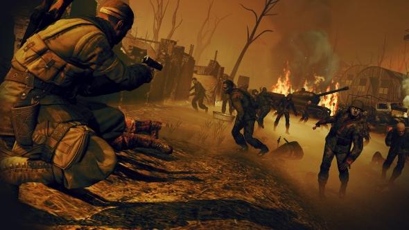 Rebellion Developments Nazi Zombie Army