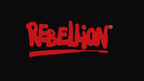 Rebellion Developments logo