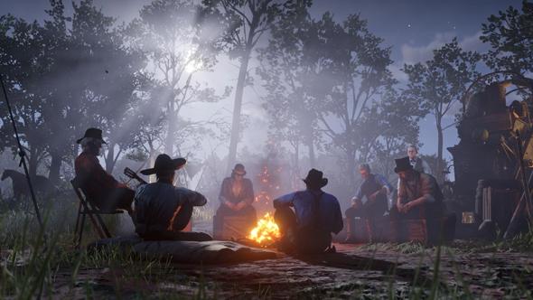 red dead redemption 2 treasure hunts