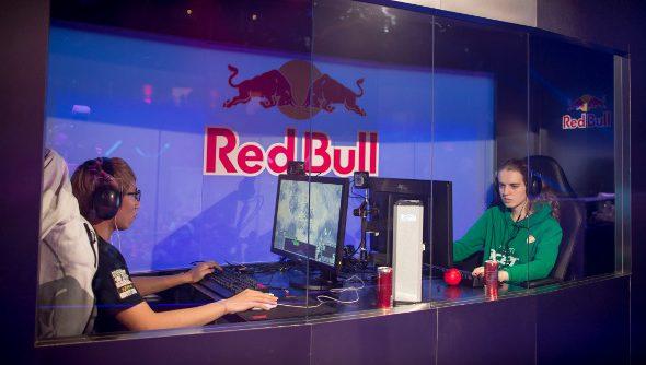 Bomber vs. Scarlett at Red Bull Battle Grounds New York