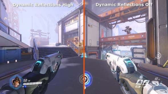 Overwatch Reflections