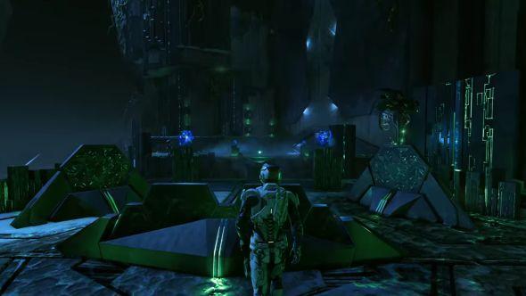 A Remnant Vault