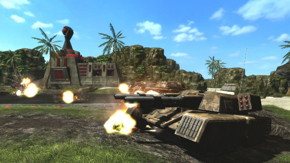 Renegade X resurrects Command & Conquer's awful FPS