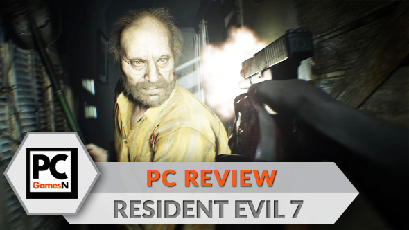 Resident Evil 7 PC review