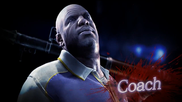 Left 4 Dead 2 invades Resident Evil 6 in character crossover