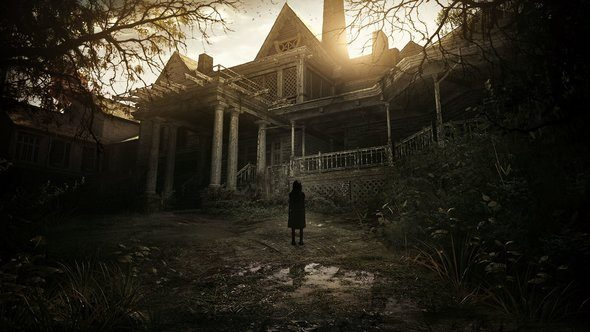 Resident Evil 7 Why Should We