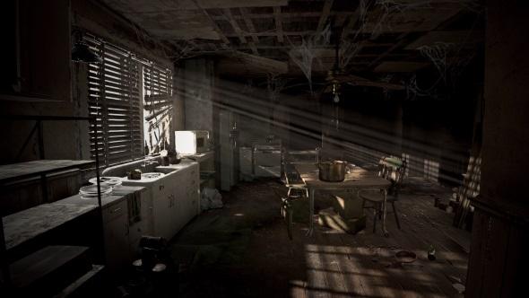 Resident Evil 7 PC port review medium settings