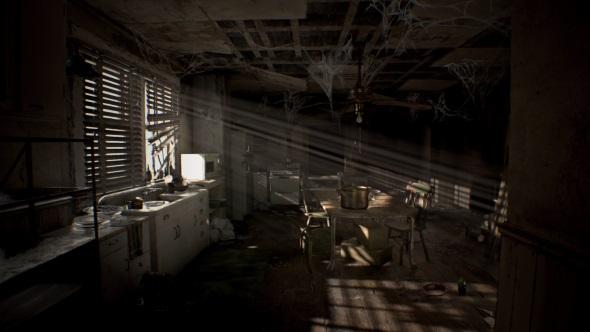 Resident Evil 7 PC port review ultra settings