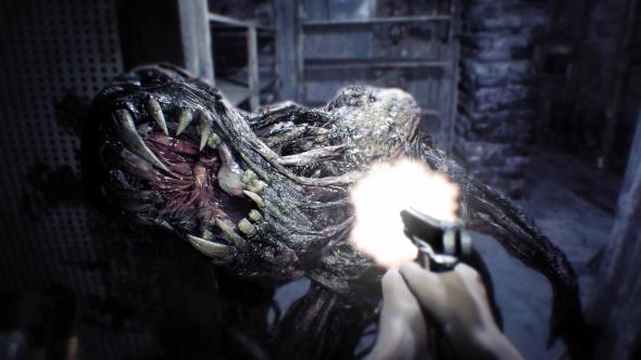 Resident Evil 7 SLI