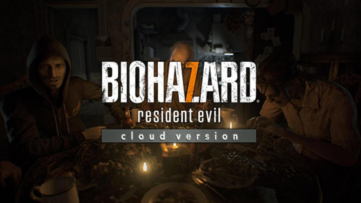Resident Evil 7 For Nintendo Switch Is The Pc Version Streamed From The Cloud Pcgamesn