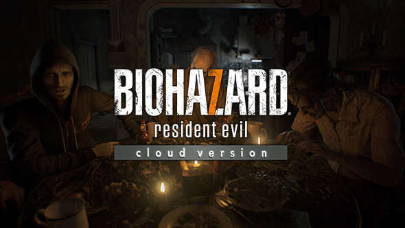 Biohazard Resident Evil Cloud Edition